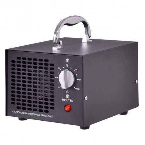 5000 mg/h Hepa Domestic Ozone Air Purifier to Clean Air