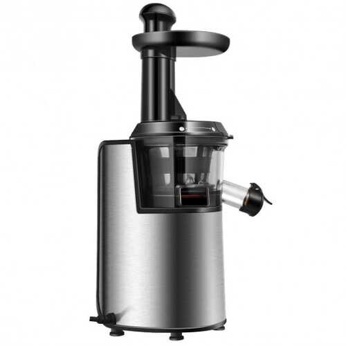 Slow Masticating Juicer Cold Press Juicer Extractor
