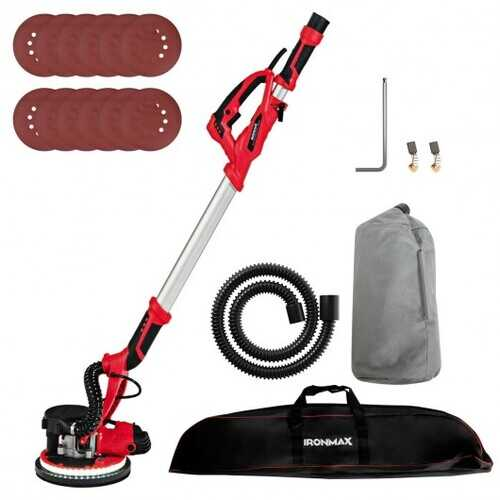 Electric Drywall Sander 750W Variable Speed