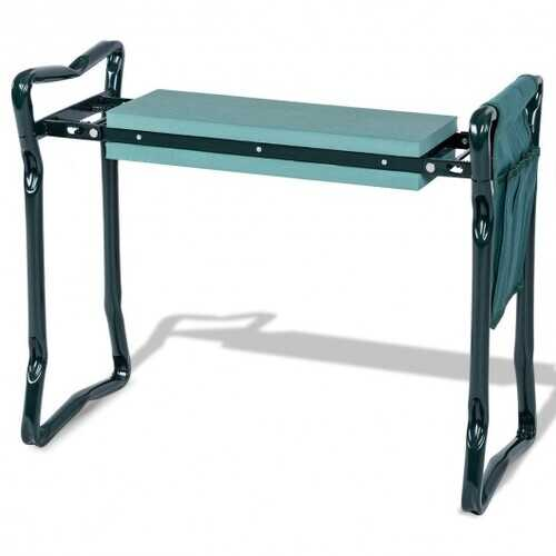 Folding Sturdy Garden Kneeler Pad & Cushion Seat