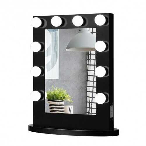 Hollywood Makeup Vanity Mirror tanding Vanity Makeup Mirror