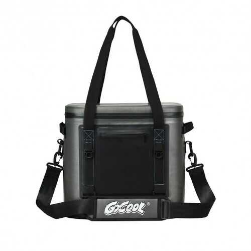 Portable Cooler Bag Leak-proof Insulated Water-resistant for Camping