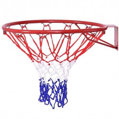 """18"""" Wall Mounted Basketball Hoop"""