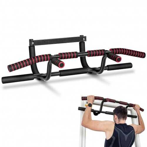 Pull Up Bar for Doorway Fitness Chin Up for Home Gym