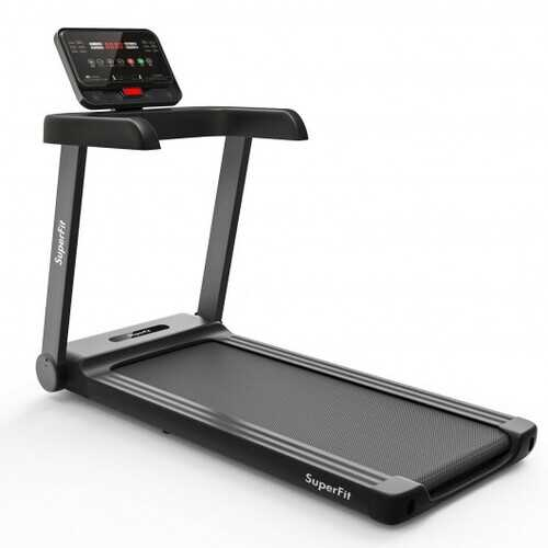 2.25HP Electric Treadmill Running Machine with App Control