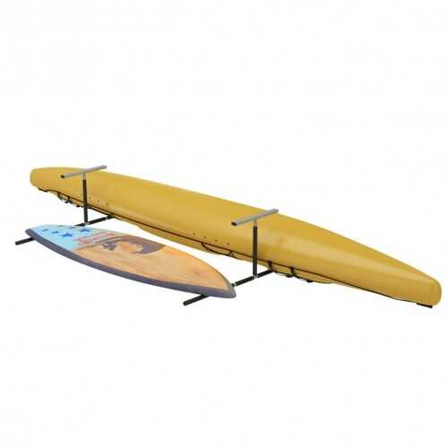 4 ft Double Surf Ceiling Storage Ceiling Rack