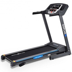 Category: Dropship Exercise & Fitness, SKU #SP35498, Title: 2.25 HP Folding Electric Motorized Power Treadmill Machine with LCD Display