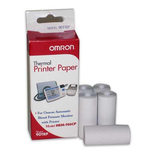 Thermal Paper for HEM705CP 5/Box