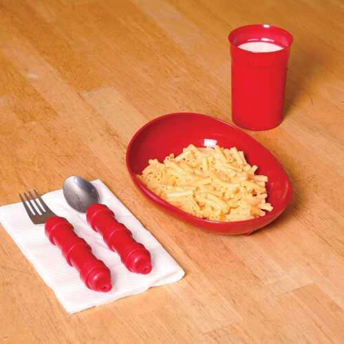 Redware Tablewear Set Basic