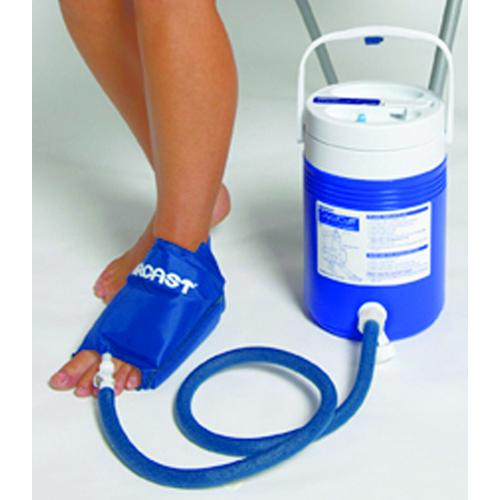 Aircast Cryo Ankle Cuff Only