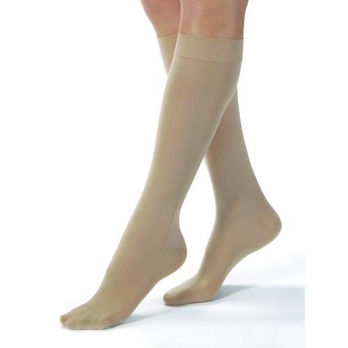 Jobst Opaque K/H 15-20 mmHg Silky Beige XL