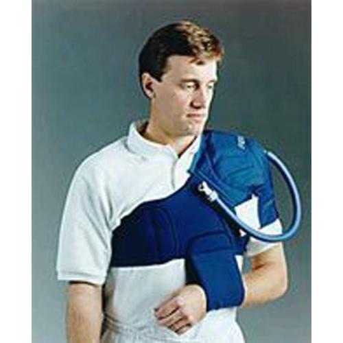 Aircast Cryo/Cuff System-Shoulder & Cooler