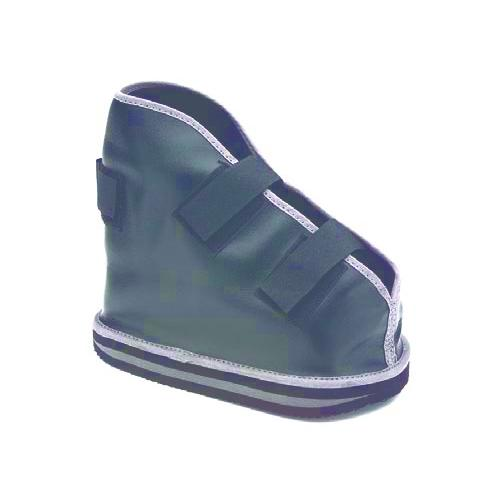 Cast Boot Vinyl Closed-Toe Extra-Large