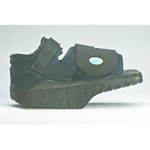 Ortho Wedge Healing Shoe Large