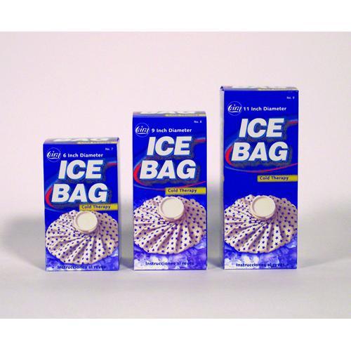 English Ice Bag 6  (Boxed) Small