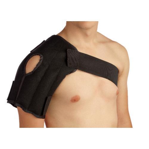 Good 2 GoTM Moist Heat Pad Shoulder 13  x 14