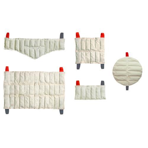 Moist Heat Pack Oversize 15  X 24