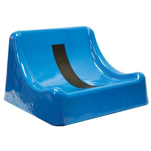 SkillbuildersÌ Floor Sitter Wedge only  for Sm  Med  or Lg