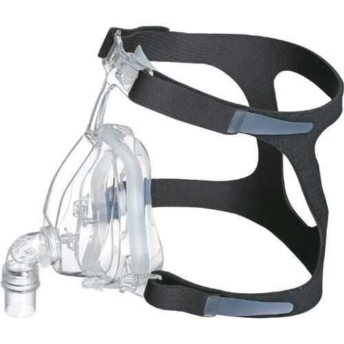DreamEasy Full Face CPAP Mask Medium