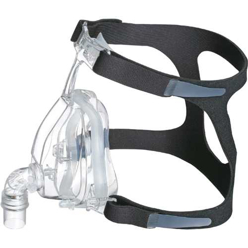 DreamEasy Full Face CPAP Mask Large