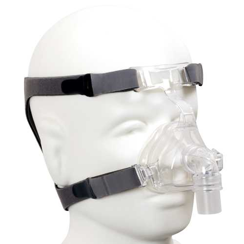 DreamEasy Nasal CPAP Mask with Headgear  Small