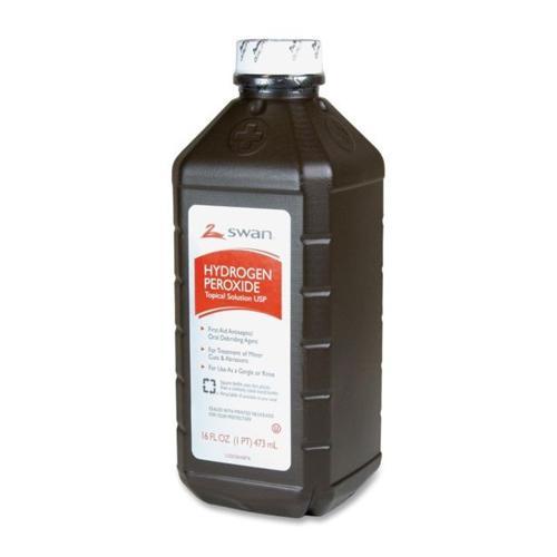 Hydrogen Peroxide  16oz Bx/12