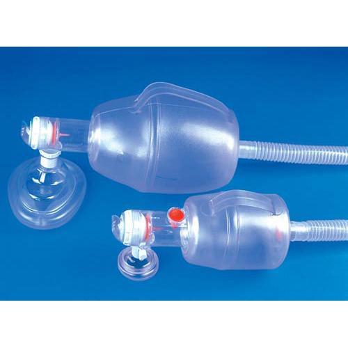 Ambu Spur II Bag Disposable Resuscitator Pediatric