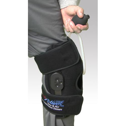 ThermoActive Knee Orthosis w/ROM Hinges (Large) (TAM)