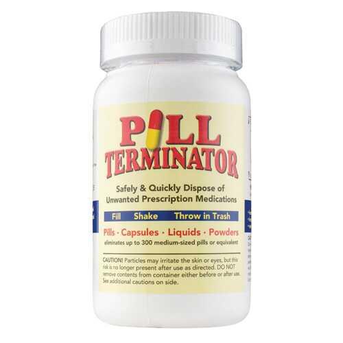 Pill Terminator