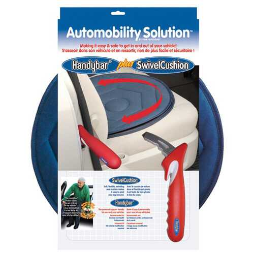 Automobility Solution Combo Pack