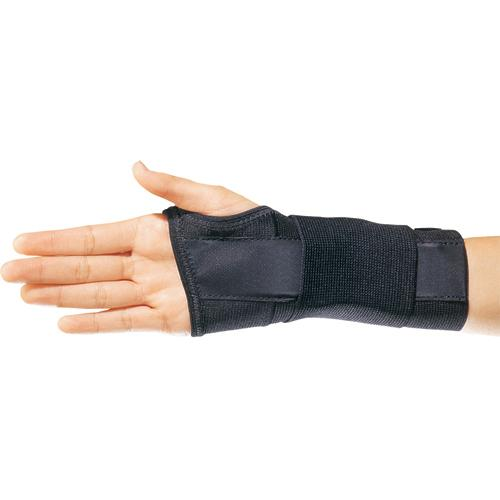 Elastic Stabilizing Wrist Brace  Right  Small  5.5 -6.5