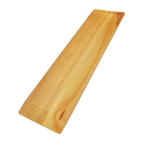 Slide On Over Transfer Board Solid Board   8  x 24