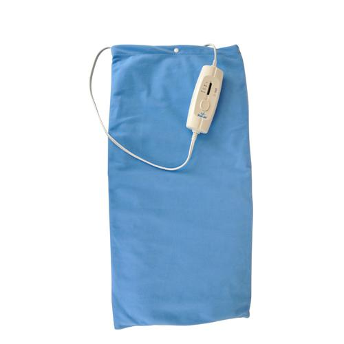 Heating Pad 12 x24   Moist/Dry 4 Position Switch  Auto-Off