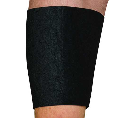Blue Jay Universal Thigh Wrap Black