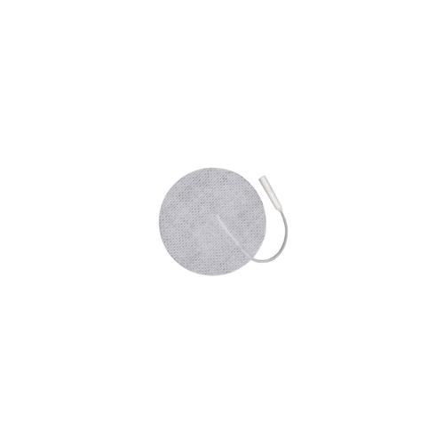 Electrodes  First Choice-3110C 2.75  Dia  Round Cloth Pk/4