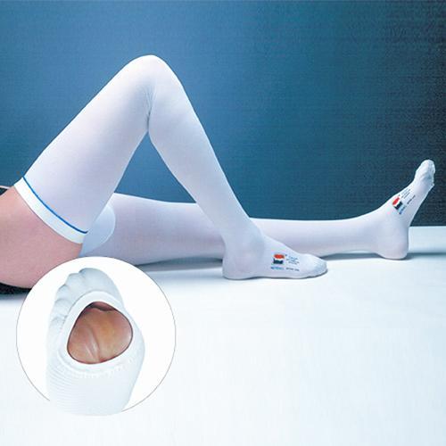 T.E.D. Thigh Length Anti-Em-pr Stockings Long Length XL L/F