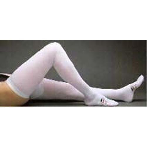 T.E.D. Thigh Length- Open Toe- Small - Long (pair)