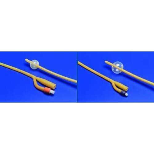 Foley Catheter Kenguard 30cc 2way 20fr Bx/10