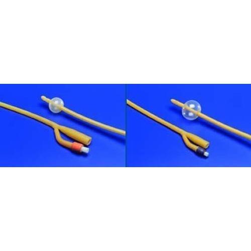 Foley Catheter Kenguard 30cc 2way 22fr Bx/10