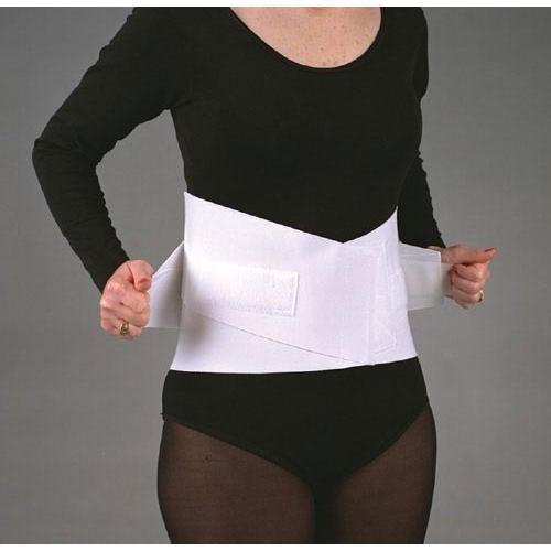 Duo Adjustable Back Support All Elastic X-Large 38  - 42