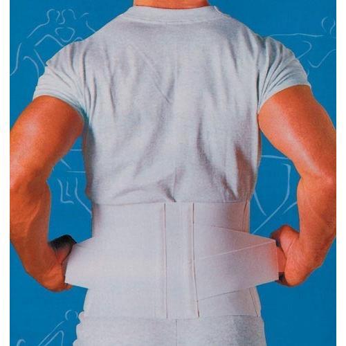 9  Back Belt w/o Suspenders Md/Lg 32 -44  Sportaid