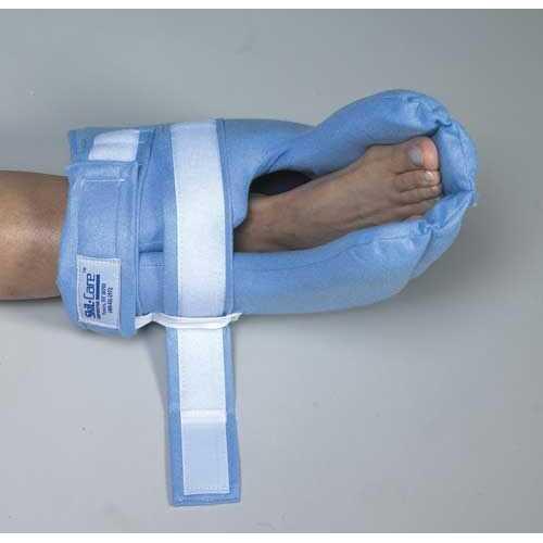 Heel-Float Heel Protector Plus Medium 4  Wide
