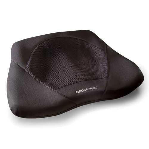 The Gel Seat Obusforme