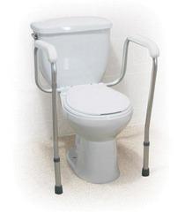 Toilet Guard Rail (Each)