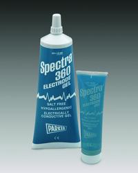 Spectra 360 Electrode Gel 250 Gram(8 oz) Tube Bx/12