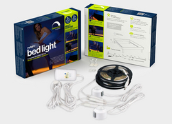 Bed Light Deluxe-Dimmable (Two Bed Lights) Dual Sensor