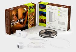 Closet Light w/Single Sensor Dimmable