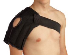 Good 2 GoTM Moist Heat Pad Shoulder 13  x 14