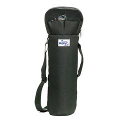 D Cylinder Shoulder Bag