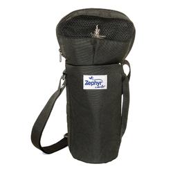 C Cylinder Shoulder Bag
